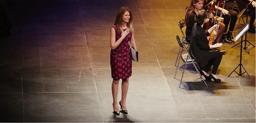 Λίνα Τόνια: Η συνθέτρια της χρονιάς στον Εκπαιδευτικό Όμιλο της χρονιάς! | Epilogesnews