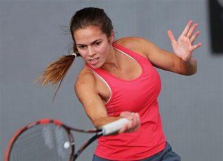 άνθρωπος ενιαία κατάταξη τένις
